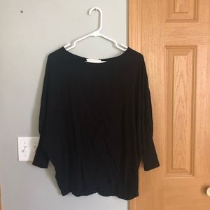 cute and simple long sleeve by Vince Camuto